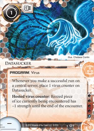 Datasucker