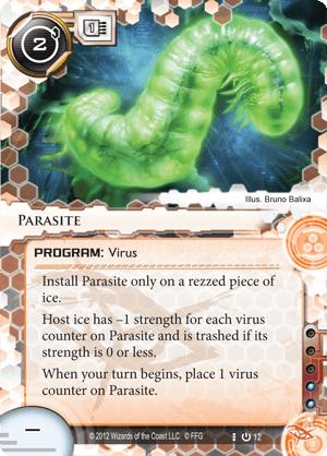 Parassita