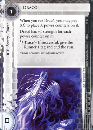 Dracō