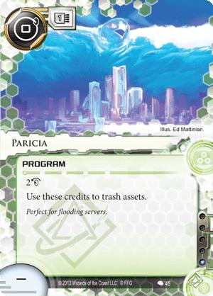 Paricia
