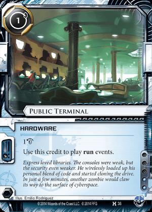 Public Terminal