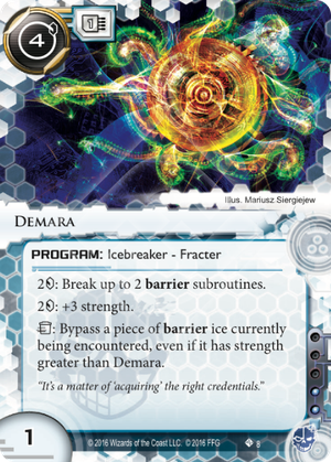 Demara