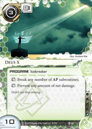 Deus X