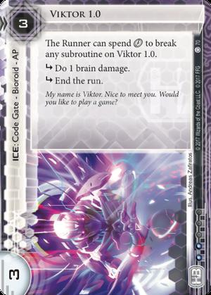 Viktor 1.0