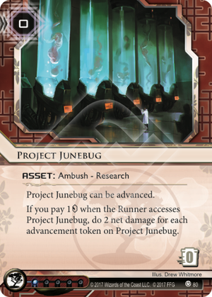Project Junebug