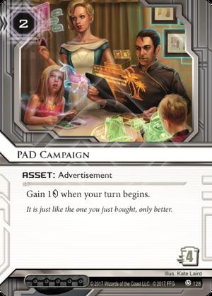 PAD Campaign
